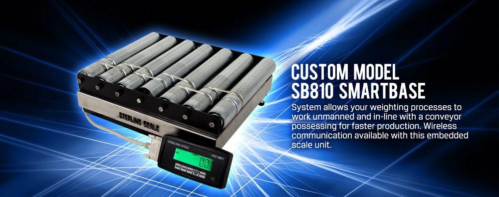 SB810 Smart Base
