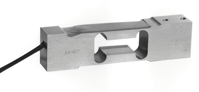 Aluminum Single Point Load Cells