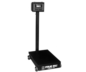 PS Portable Scale