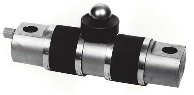 Custom Beam Load Cells