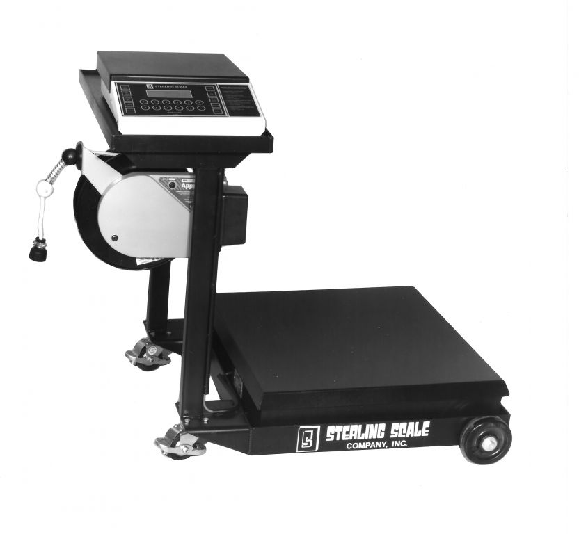 PCS Portable Counting Scale