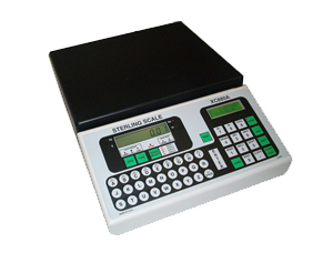 XC880A Data Logging Bench/Counting Scale